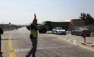 İsrail kanser gerekçesiyle Hayfa rafinerisini kapattı