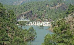 Barajlara gelen su miktarı azalıyor