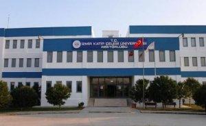 İzmir Kâtip Çelebi Üniversitesi yardımcı doçenti alacak