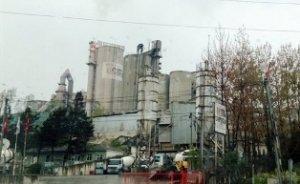 Ünye Çimento fabrikasındaki patlama