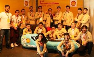 Türkiye'nin en verimli elektrikli aracı yarışacak