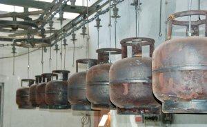 LPG üretimi Şubat`ta azaldı