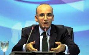 Şimşek: Akaryakıtta yüksek vergi Türkiye`nin menfaatine