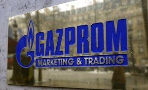 Gazprom`un 2014 karında rekor düşüş