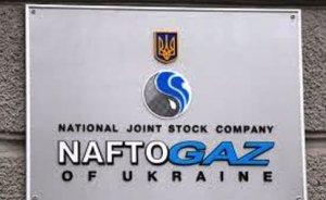 Naftogaz, Gazprom`a 40 milyon dolar gönderdi