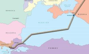 Medvedev: Türk Akımı`ndan ilk gaz akışı 2020`de