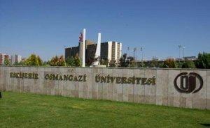 Osmangazi Üniversitesi Tasarruf ve Sürdürülebilirlik Merkezi kuruldu