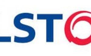 Alstom rekor düzeyde sipariş aldı