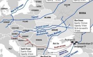 ABD: Yunanistan Türk Akımı`na sırt çevirmeli