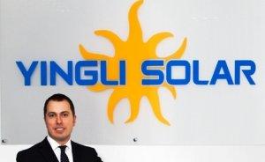 Yingli Solar 13 GW`lık güneş paneli sattı