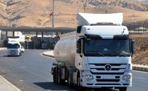 Akaryakıt tankerlerine çip takılacak