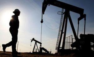 Thrace, Tekirdağ`daki petrol sahasından çekildi