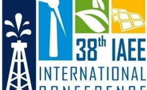 38´nci Dünya Enerji Ekonomisi Konferansı için geri sayım