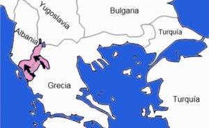 Arnavutluk ve Yunanistan arasında petrol anlaşmazlığı