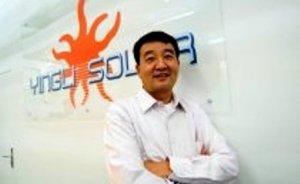 Yingli Solar`dan gelecekten umutluyuz açıklaması