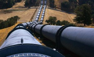 Belarus'tan geçecek Rus gazının hacmi yüzde 30 artacak