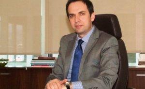 Alparslan Bayraktar ICER Başkanlığına seçildi