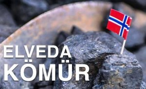 Norveç Emeklilik Fonu Kömür'den Çekiliyor