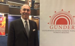 Intersolar 2015`e Türkiye çıkarması