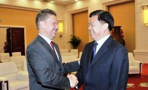 Çin Rus gazı için Doğu rotası inşaatına başladı