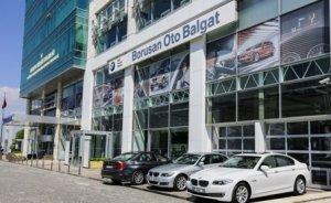 Borusan Oto`nun elektrikli otomobilleri Ankara`da