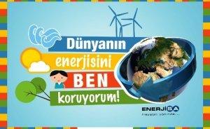 Enerjisa`ya Sosyal Sorumluluk Projesi Ödülü