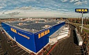 IKEA`dan güneşe 100 milyon Euro!