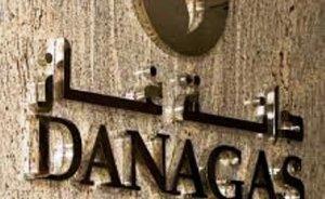 Dana Gas Mısır`da ilk kaya gazı sondajına başladı