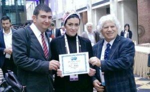 ODTÜ KKTC petrol yarışmasında Türkiye`yi temsil edecek