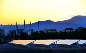 Aksaray`a 7 MW`lık GES kurulacak