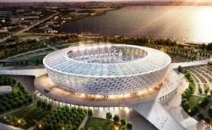 Bakü Olimpiyat Stadı`nın kablolarını Prysmian sağladı
