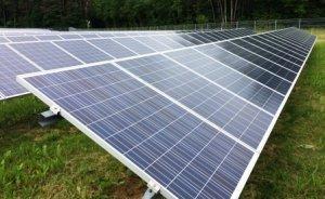 Kayseri`ye 4 MW`lık GES