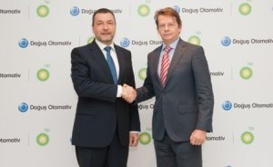 BP ve Doğuş Otomotiv işbirliği
