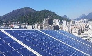 Brezilya`ya güneşe düşük faiz önerisi