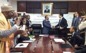 Faslı şirket Kamerun`da HES yapacak