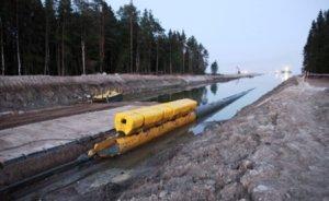 BASF Kuzey Akım-2 inşaatında yer alabilir