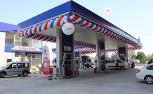 Starpet Sultanbeyli'de yeni istasyon açtı