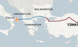 Güney Gaz Koridoru Azerbaycan`da yarılandı
