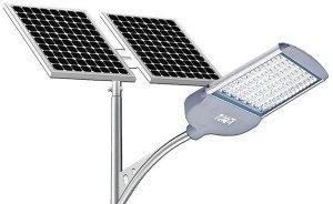 Diyarbakır`a güneşe dayalı LED aydınlatma yatırımı