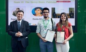 Çevreci Şehirler 2015 yarışması sonuçlandı