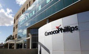 ConocoPhillips Çin kaya gazı çalışmalarından çıktı