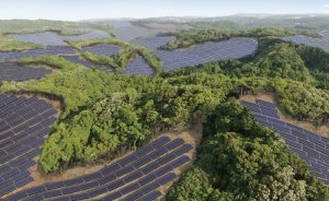 Japonya golf sahalarını güneş tarlalarına çeviriyor