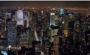 New York`ta sıcaktan elektrikler kesildi