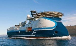 TPAO, sismik araştırma gemisini Norveç`ten alıyor