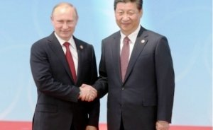 İkinci Rusya-Çin doğalgaz anlaşması ertelenebilir