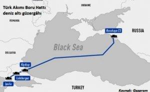 Slovenya: Türk Akımı`nda yokuz