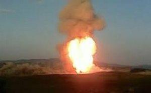 Türkiye-İran doğalgaz boru hattına sabotaj