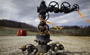Çin`in Henan ilinde kaya gazı üretimi başladı