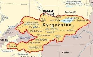 Kırgızistan Rusya gümrük birliğinde