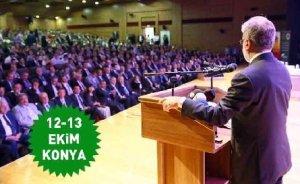 6.Türkiye Enerji Zirvesi Konya`da yapılacak